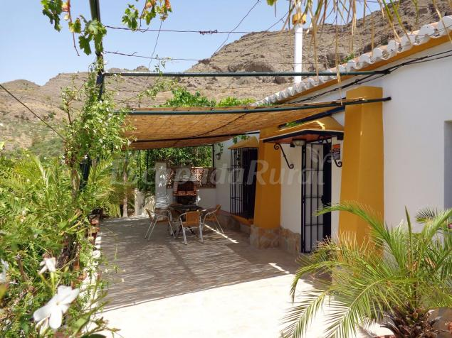 Casa Altavista Casa Rural En álora Málaga