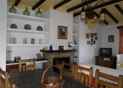 Casa Rural La Encina Casa Rural En Riogordo Malaga