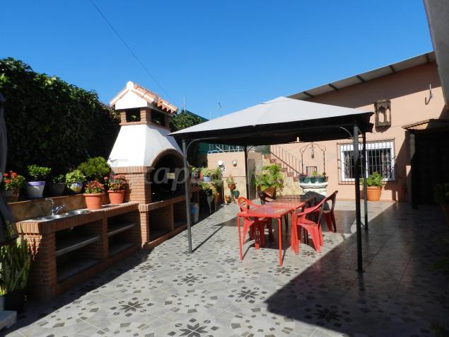 Casas Rurales En Cártama Málaga