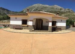 Casas Rurales En Valle De Abdalajis Malaga