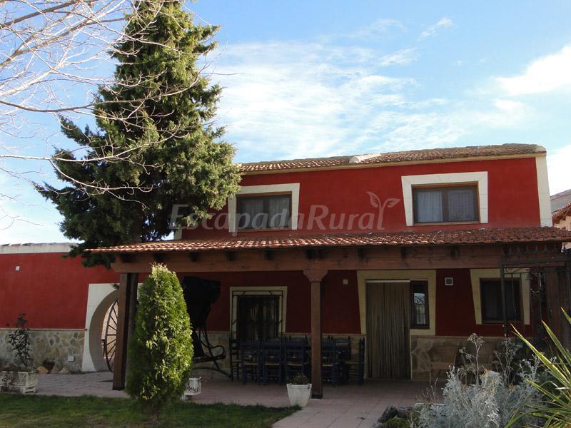 Fotos de la jimena casa rural en caravaca de la cruz murcia - Casa rural jimena ...