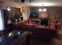 La jimena casa rural en caravaca de la cruz murcia - Casa rural jimena ...