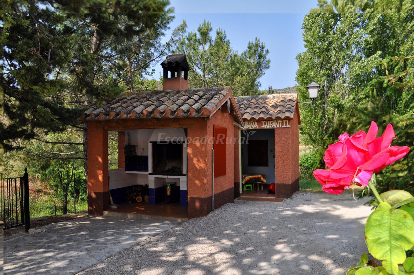 Fotos de casas rurales el salero casa rural en moratalla - Fotos casas rurales ...