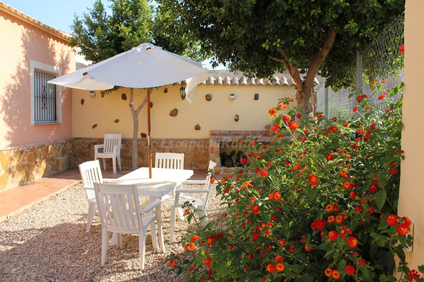 Fotos de casas rurales la nieta del gasero casa rural en - Fotos casas rurales ...