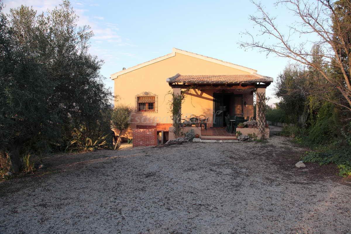 Fotos de el capricho casa rural en cieza murcia - Casa rural cieza ...