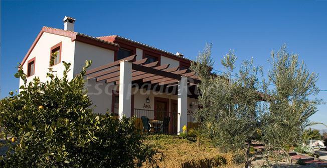Fotos de casas rurales las se oritas casa rural en - Casas rurales en la provenza ...