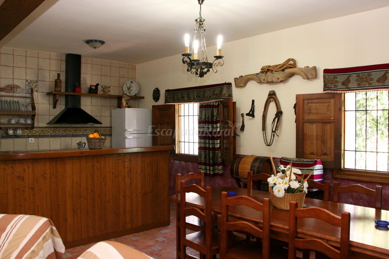 Fotos de casa carmona moratalla casa rural en moratalla murcia - Casa rural carmona ...