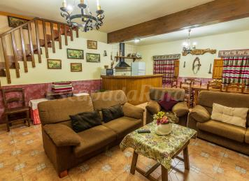 Casa Carmona Moratalla