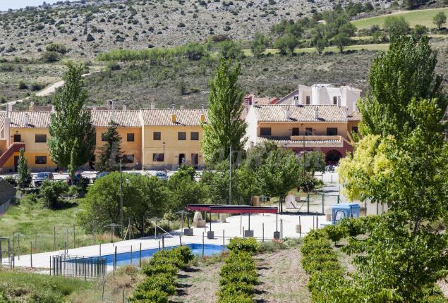 19 casas rurales en murcia con jacuzzi - Casa rural con jacuzzi aragon ...