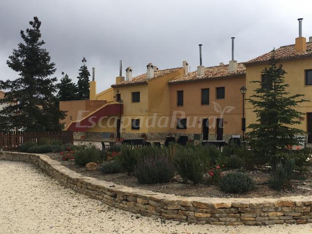 Casas rurales en noroeste de murcia con jacuzzi - Casa rural con jacuzzi aragon ...