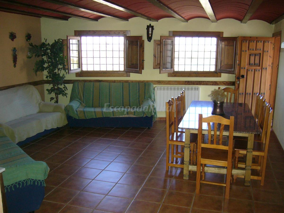 Fotos de casa lentisco casa de campo lorca murcia for Casas de citas en murcia