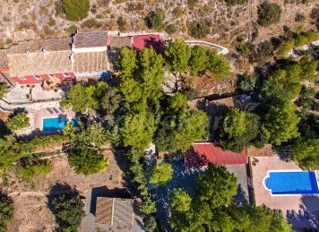 Casas Rurales Cañada Lentisco