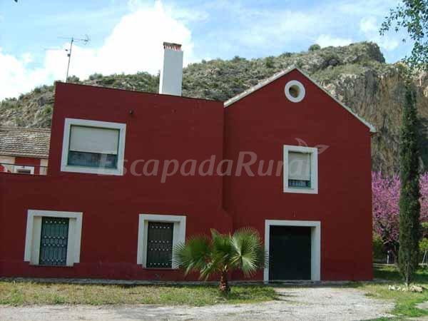 41 casas rurales cerca de los ba os de archena murcia - Banos de archena ...