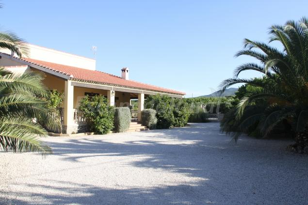 Casa rural las guilas moratalla casa rural en moratalla murcia - Casas alquiler aguilas ...