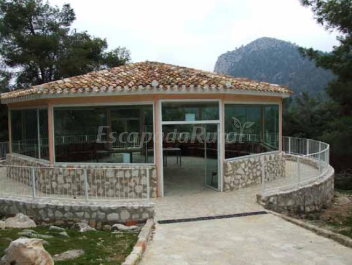 Fotos de albergue casa iglesias rural cottage in lorca - Lorca murcia fotos ...
