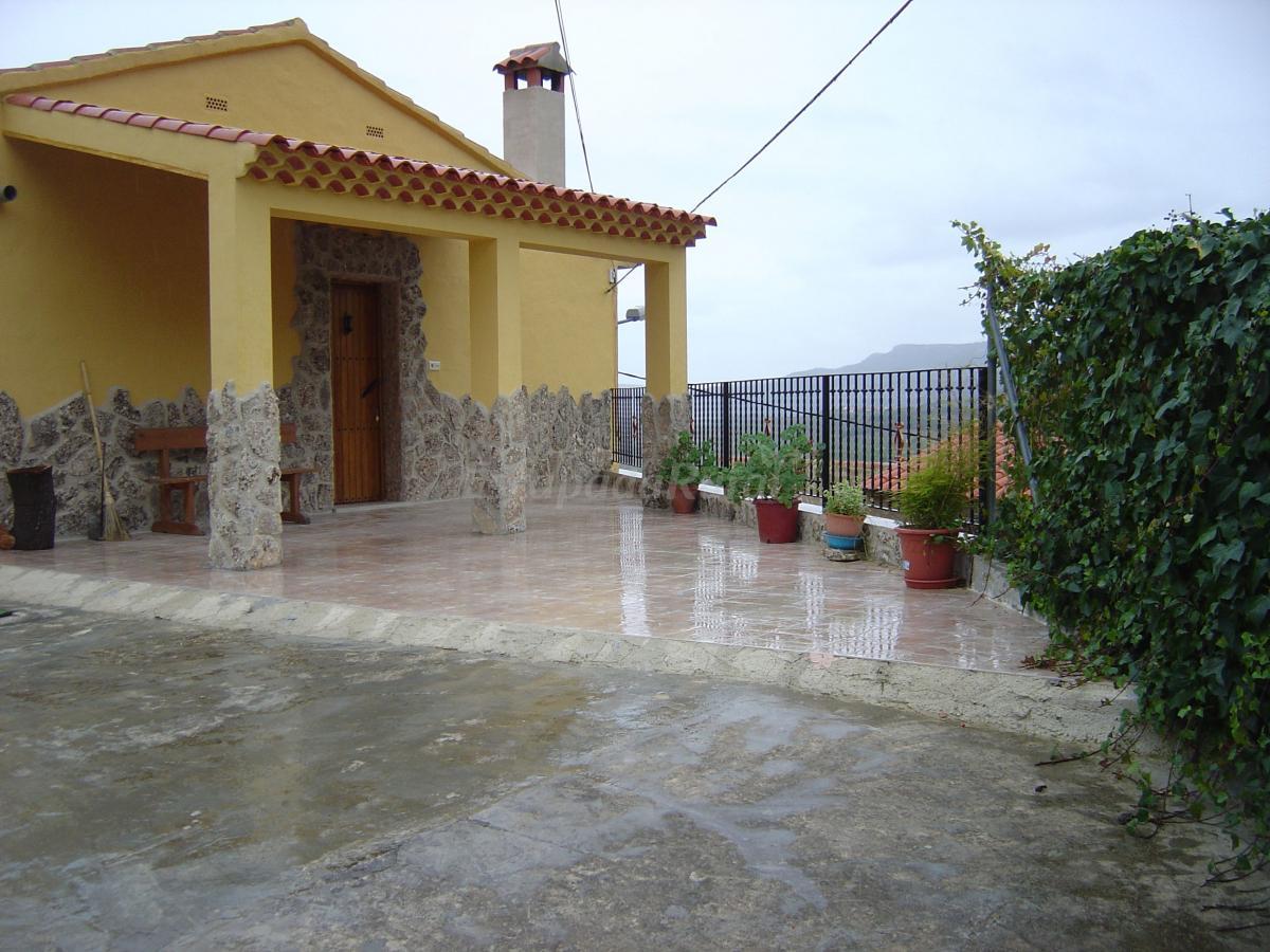 Fotos de casas rurales la fuente casa rural en mazuza - Fotos casas rurales ...