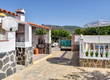 Casa Rural Hornillos