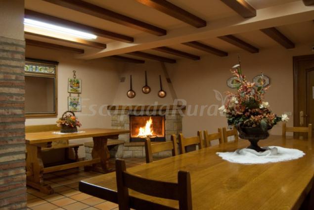 Las Casas De Sofía Casa Rural En Cabanillas Navarra