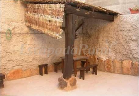 Fotos de sancho de rota casa rural en arguedas navarra - Casa rural arguedas ...