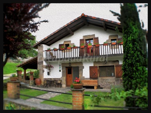 Fotos de casa rural malkornea casa rural en amaiur maya navarra - Casa rural amaiur ...