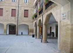 Casas Rurales En Olite Navarra