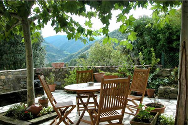 Fotos de kuko hotel restaurante casa de campo em mugairi for Restaurantes casa de campo