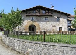 Casas rurales en lekunberri navarra - Casa rural lekunberri ...