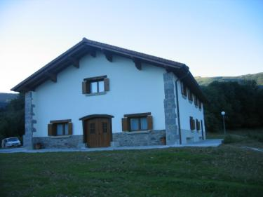 Casa Rural Borda Lenco (Navarra)