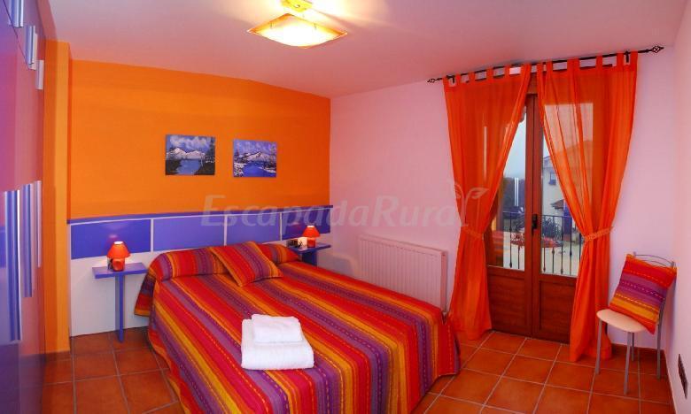 Fotos de casa rural bel stegui casa rural en eulz navarra - Casa rural olite ...