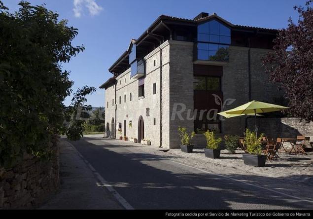 Casas rurales en mun rriz navarra - Casas rurales pais vasco alquiler integro ...
