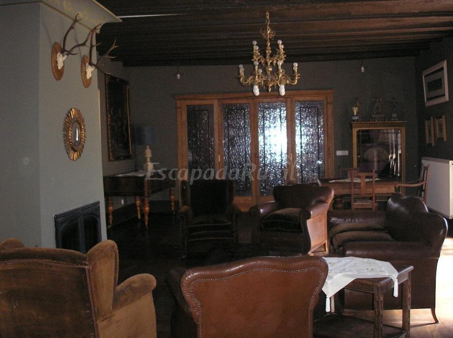 Fotos de palacio ochagavia casa rural casa rural en falces navarra - Casa rural en ochagavia ...