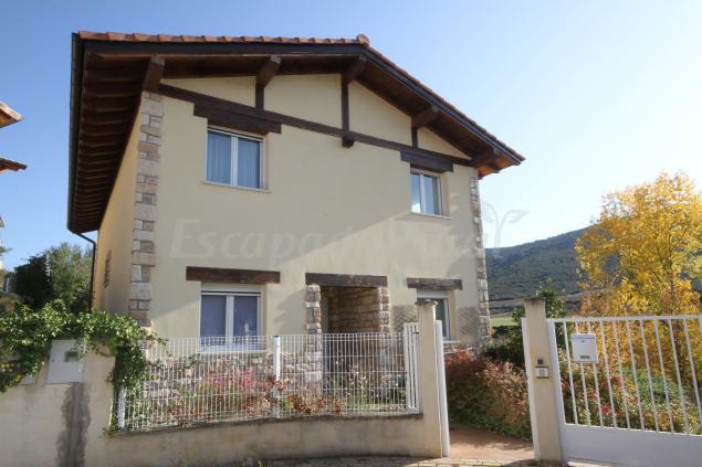 626 casas rurales en navarra - Casas rurales cantabria baratas alquiler integro ...