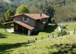 Casas rurales en leitza navarra - Casa rural arginenea ...