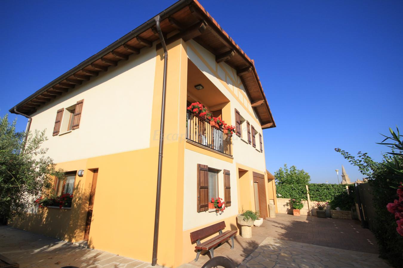 Fotos de casa rural los olivos casa rural en olite navarra - Casa rural olite ...