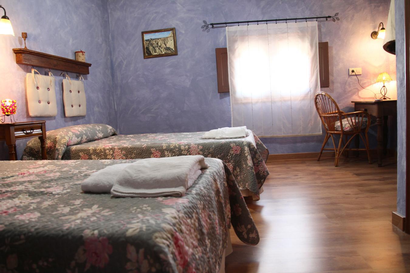 Fotos de casa rural bardena blanca 2 casa rural en - Casa rural arguedas ...
