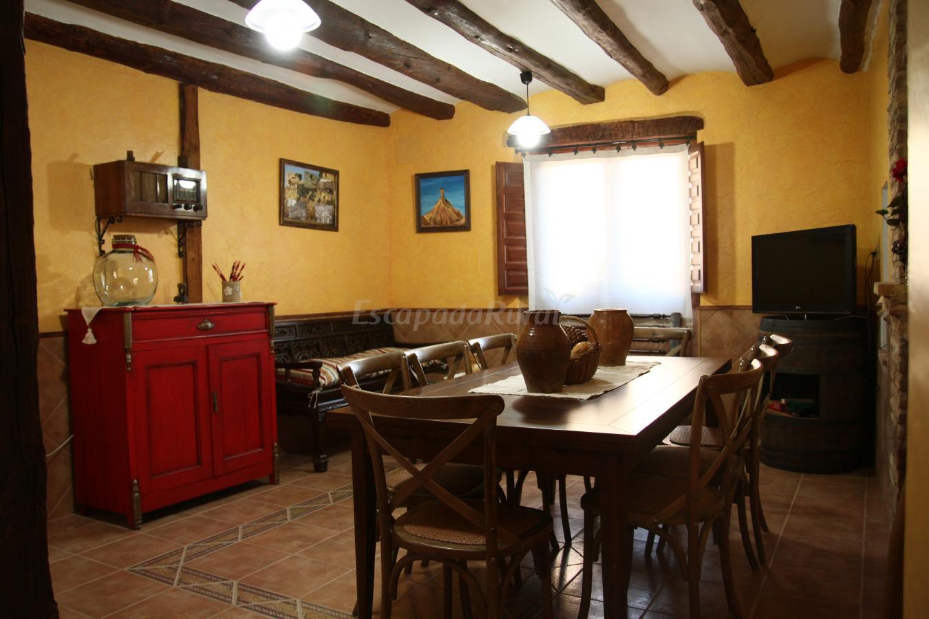 Fotos de casa rural bardena blanca 2 casa rural en arguedas navarra - Casa rural arguedas ...
