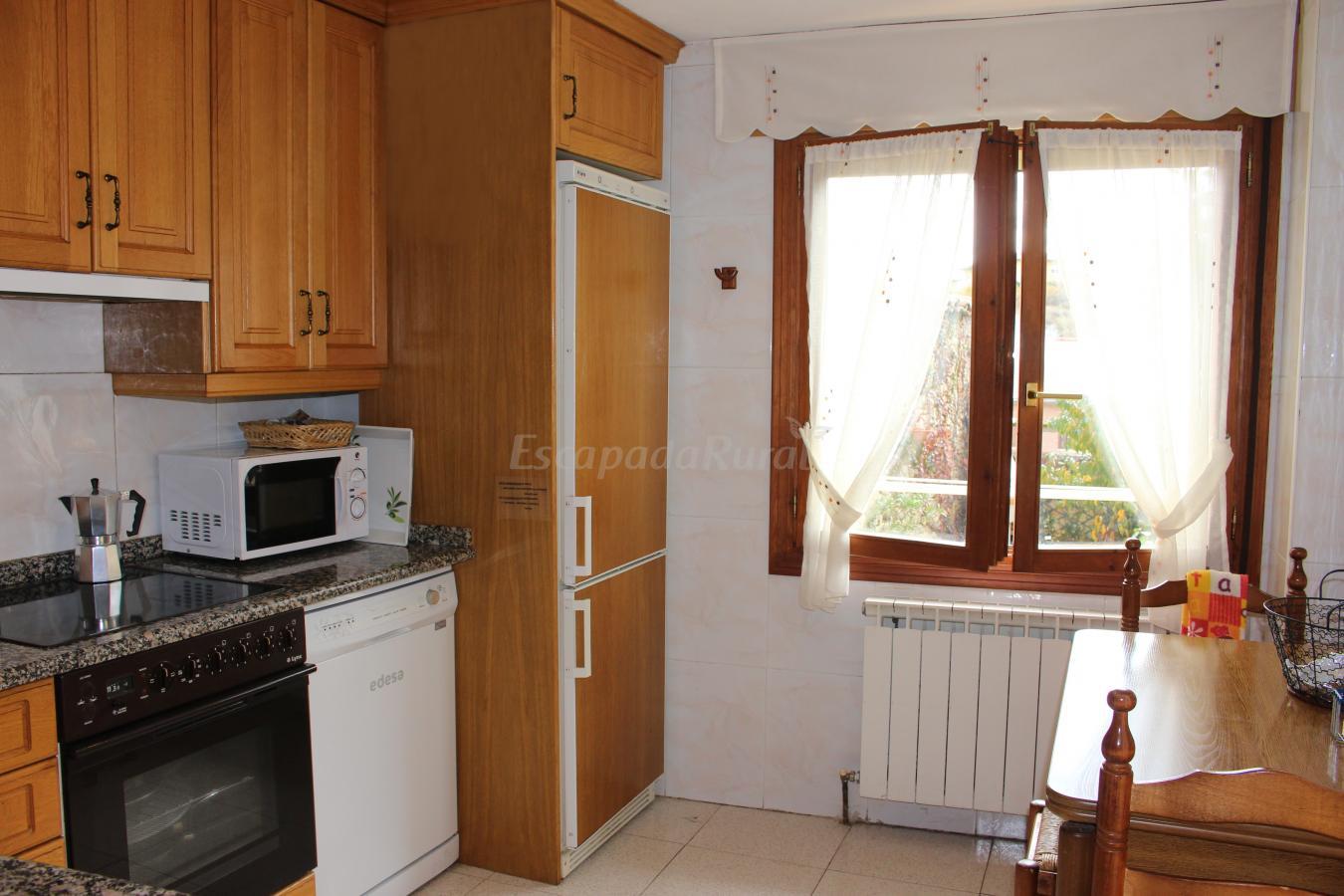 Fotos de Casa Rural Xixa Landetxea - Casa rural en Miranda de Arga ...