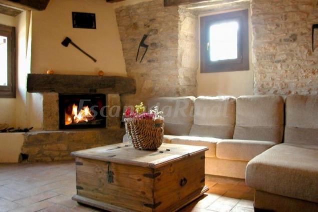 17 casas rurales en navarra con jacuzzi - Casa rural con jacuzzi aragon ...