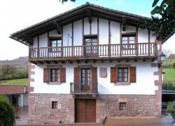 Bordaberea i y ii casa rural en amaiur maya navarra - Casa rural amaiur ...