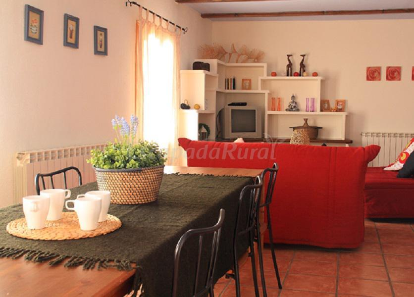 Fotos de casas rurales samanes casa rural en arguedas navarra - Casa rural arguedas ...