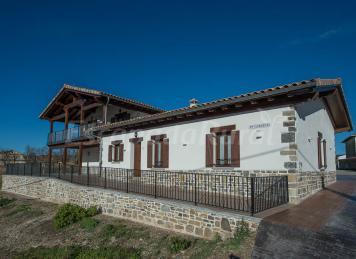 Casa Rural Estankoenea Landetxea