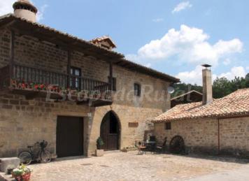 Casa Rural Manchito
