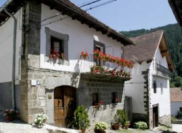 Casa Rural Idiart