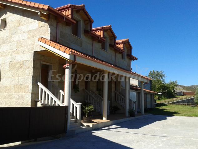 Fotos de casa requias casa rural en requi s ourense - Casas rurales galicia ofertas ...