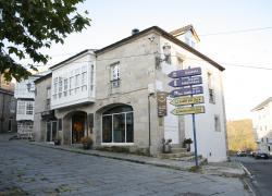 Hotel casa de caldelas casa rural en castro caldelas ourense - Hotel casa de caldelas ...