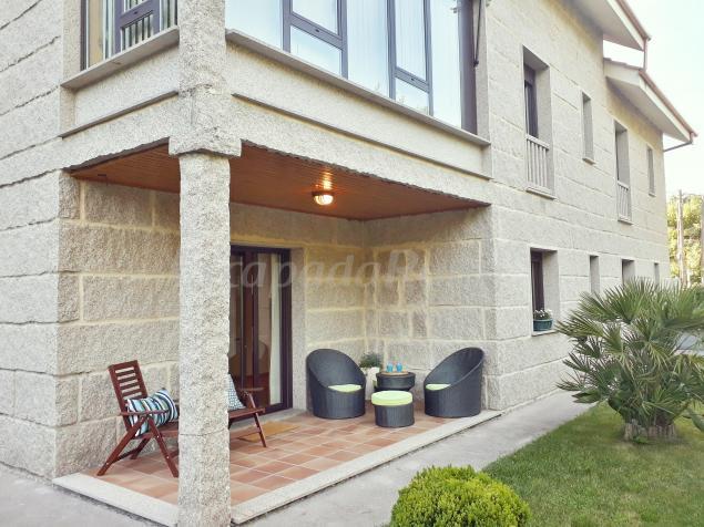 Apartamentos el valle casa rural en lobios ourense - Apartamentos alquiler ourense ...
