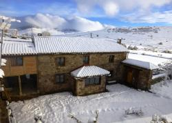 54 casas rurales en monta a palentina - Casas rurales montana palentina ...