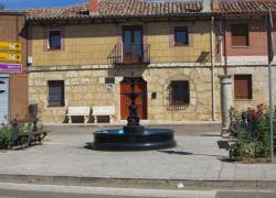Casas Rurales En Venta De Banos Palencia