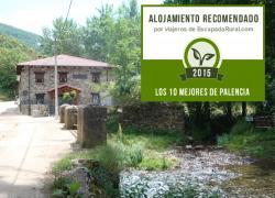Casas rurales en espa a for Gopegi piscinas