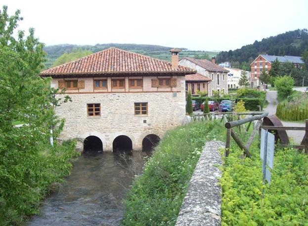 Fotos de hotel rural molino de valdesgares casa rural en cervera de pisuerga palencia - Casa rural cervera de pisuerga ...